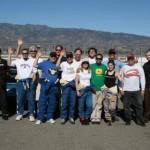 Auto Club Speedway 2010